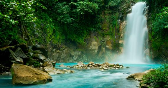 Gagnez un voyage au Costa Rica