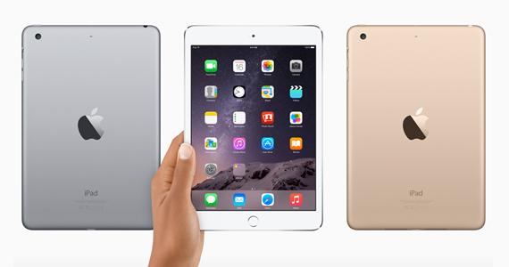 Gagnez un iPad mini et plus