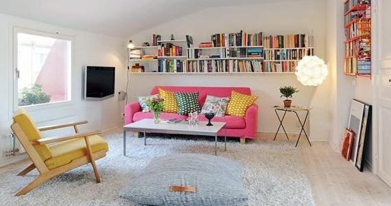 6 idées pour agrandir un petit espace