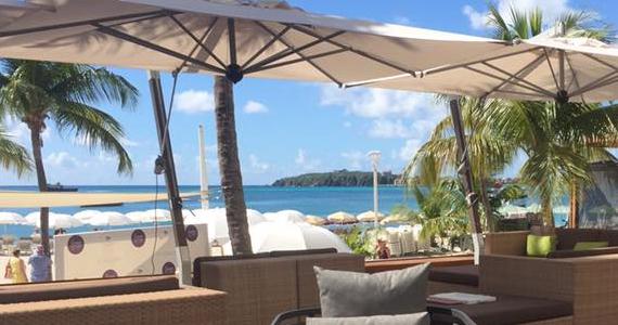 Gagnez un voyage à St-Maarten
