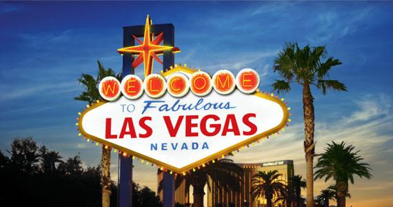 Gagnez un voyage pour deux à Las Vegas