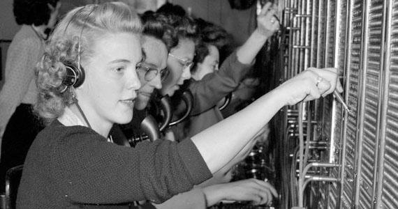 15 choses des années 50 qui n'existent plus