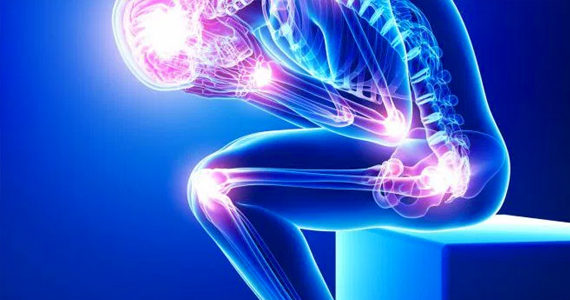 5 choses efficaces et naturels pour la fibromyalgie
