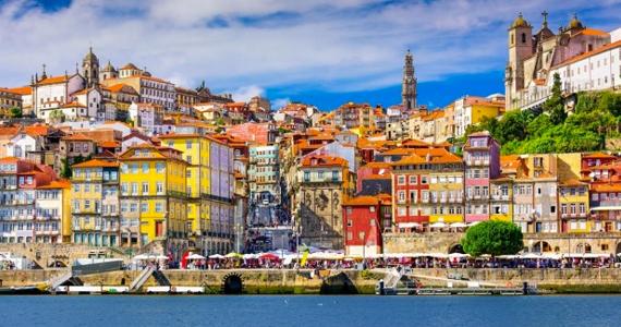 Gagnez un voyage au Portugal!