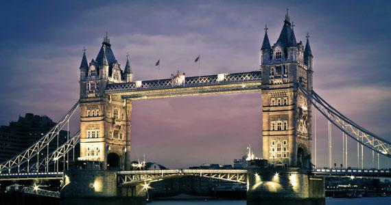 Gagnez une escapade bien arrosée à Londres!