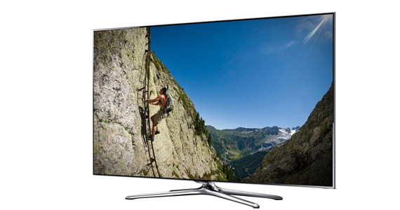 Gagnez une télé DEL HD de 50 pouces