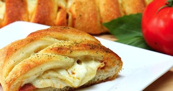 Améliorez votre soirée pizza avec cette tresse facile à faire
