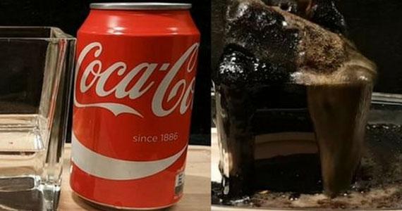Allez voir ce qui se passe dans votre estomac lorsque vous buvez de Coca-Cola