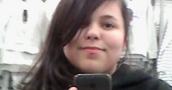 À douze ans elle meurt après avoir utilisé un déodorant de façon abusive