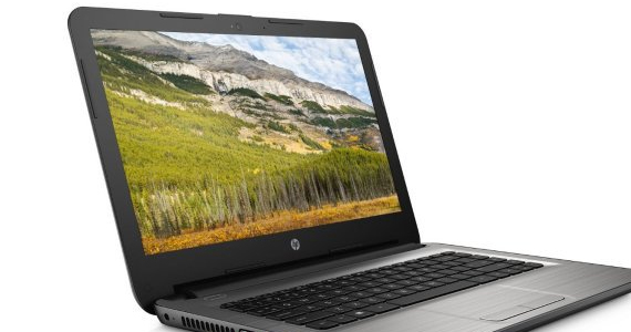 Gagnez un portable HP Notebook 14″