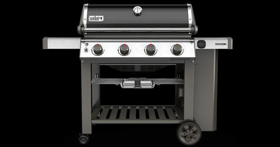 Gagnez un des 2 barbecues Genesis de Rona