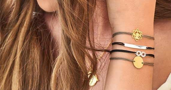 Gagnez 3 bracelets Thomas Sabo