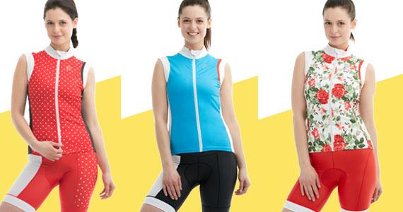 Gagnez un ensemble de vêtements pour vélo