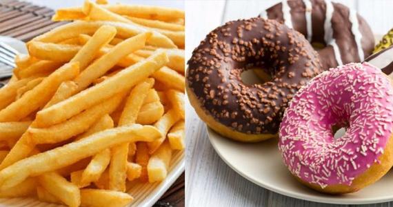 Trois astuces simples pour réduire les fringales de sucre et de sel
