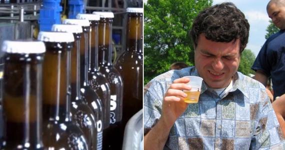 L'ingrédient secret de cette bière divise les amateurs de houblons