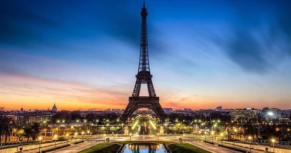 Gagnez un voyage de luxe à Paris!
