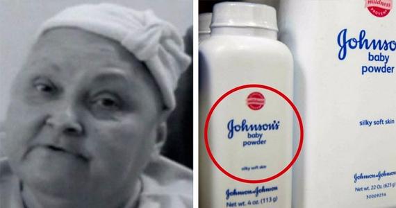 La cour a tranché: la poudre pour bébé Johnson & Johnson a causé son cancer de l'ovaire, maintenant ils doivent payer