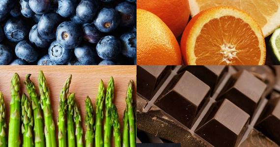 10 délicieux aliments qui aident à réduire le stress et font fondre les kilos