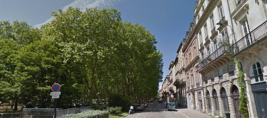 Un lieu central de coworking à Bordeaux