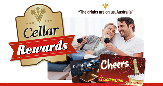 Join Cellar Rewards Get $20 Today