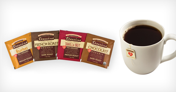 Free Sample of Teeccino