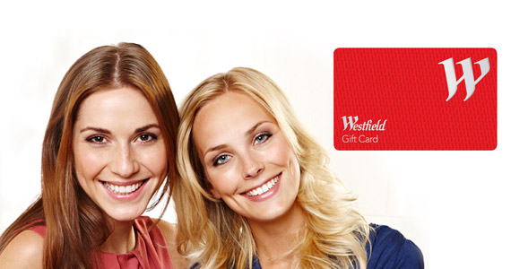 Join MyNivea & Win a $250 Gift Card to Westfield