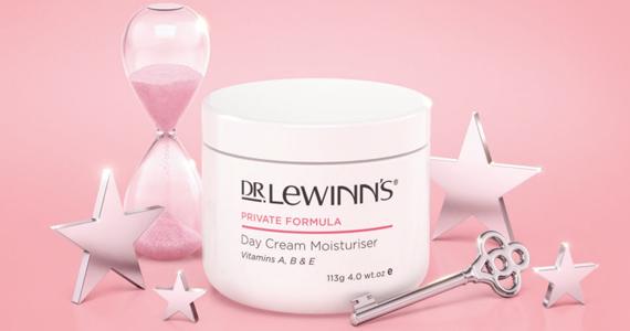 Free 10g Sample of Dr. LeWinn's Day Cream