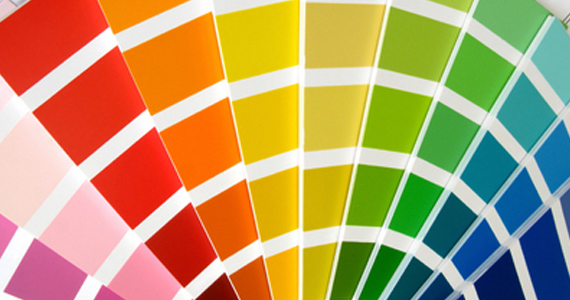 Order a Free Colour Pack from Dulux