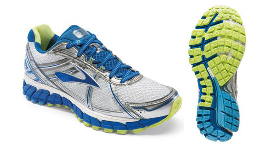 Win a Running Shoes Prize Pack