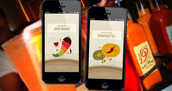 Download the Nandos App for a Free Drink