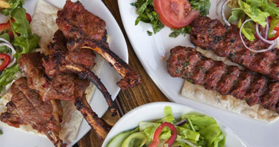 Get a Free Ali Baba Kebab for Your Birthday