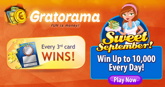 Sign Up to Gratotama and Win $200,000