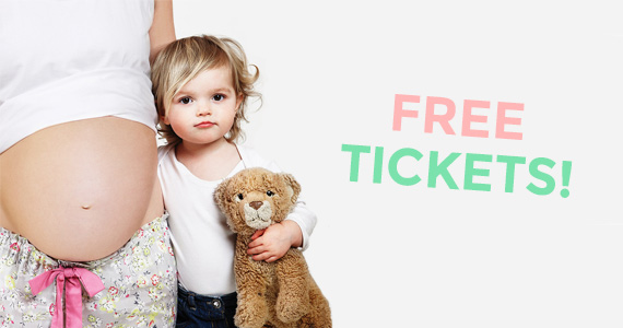 FREE Tickets to Essential Baby & Toddler Show