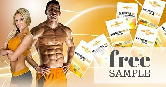 Free Sample of Bulk Nutrients Pure Supplements