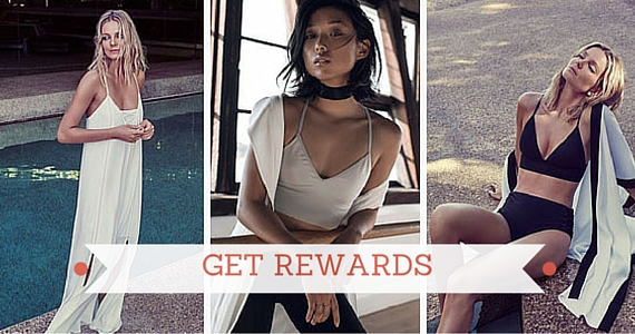 Get a Birthday Reward & Member Benefits from Witchery