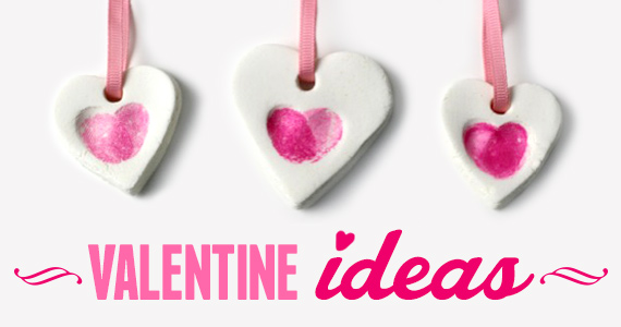 10 Valentine Ideas that Won't Cause Cavities