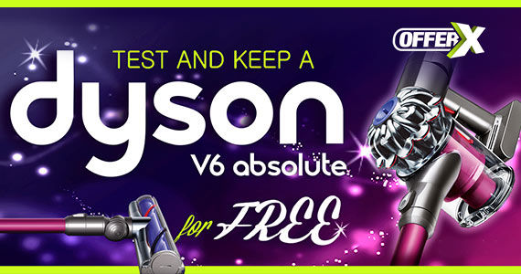 Test And Keep A Dyson Vacuum