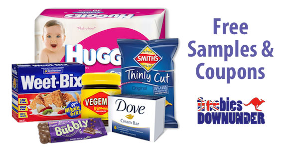 Join Freebies Down Under To Save On Favourite Brands