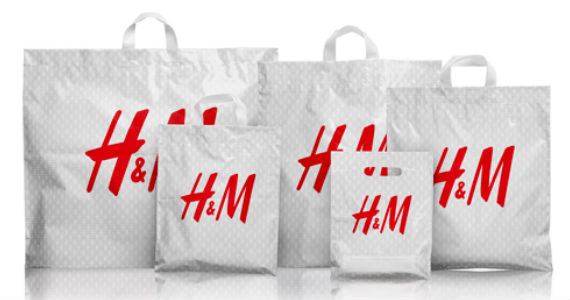 Sign Up for H&M's Newsletter for Exclusive Offers & More