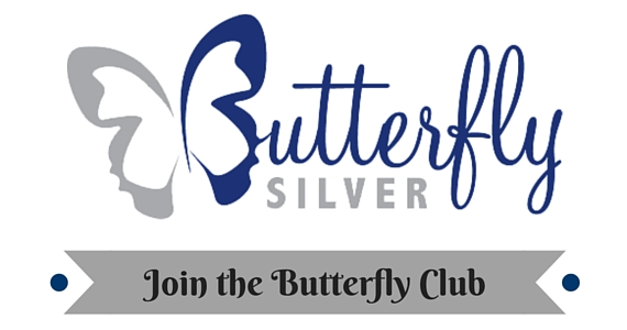 Join the Butterfly Club for Rewards & Exclusive Benefits