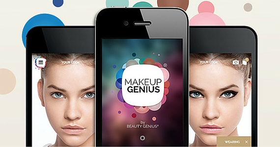 Try L'Oreal's Free Virtual Makeup Tester