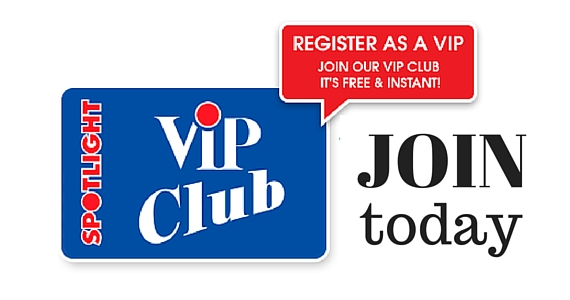 Become a Spotlight VIP