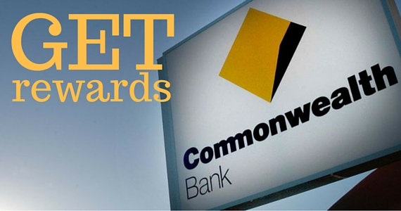 Join the Commbank Awards Program
