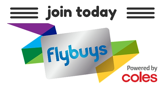 Join the Loyalty Program by Coles