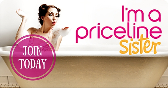 Join the Priceline Sister Club for Perks