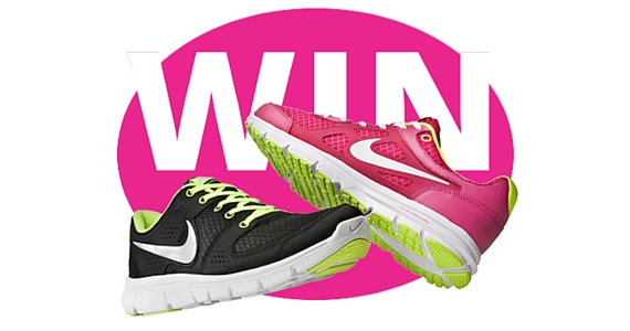 Win Nike Shoes and More