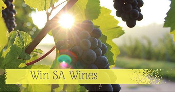 Win Quality SA Wines