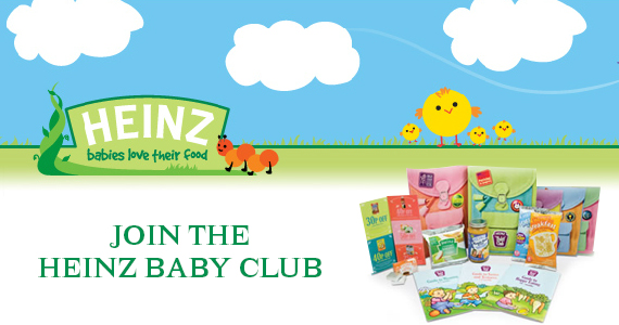Heinz Baby Club: Freebies & More