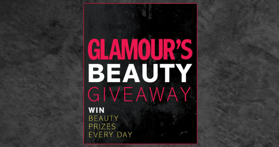 Win Free Beauty Prizes Every Day