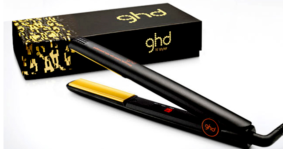 Win a GHD Mark IV Styler